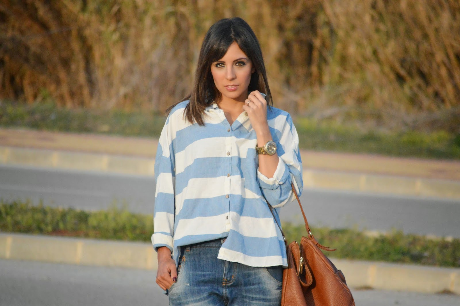 street style style cristina style fashion blogger malagueña blogger malagueña outfit look chic casual tendencias moda mood ootd inspiration fashion zara