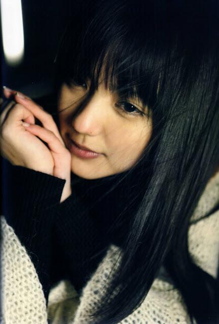 真野恵里菜 Erina Mano Photos 13