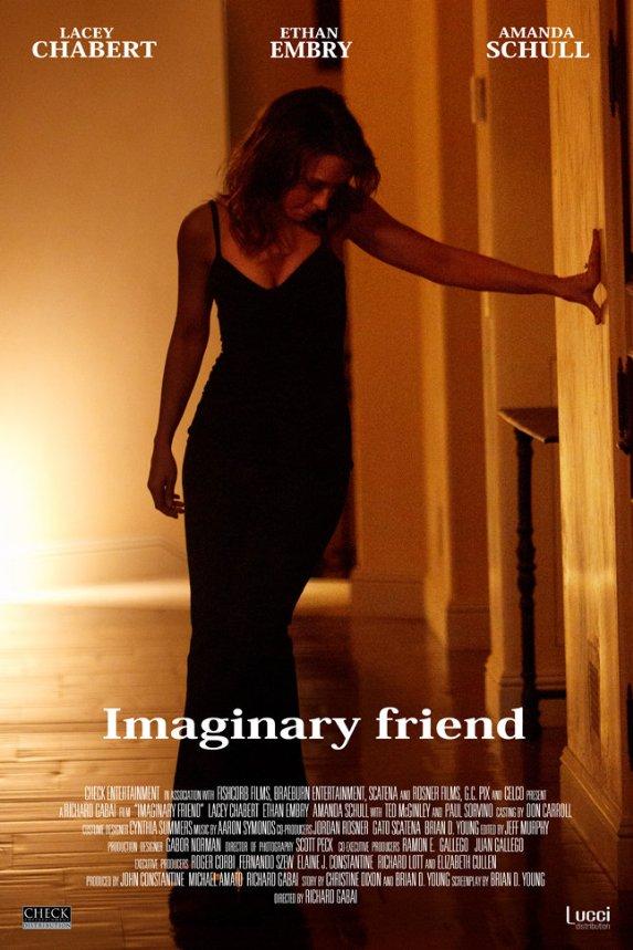 Amigo Imaginário – Dublado (2012)