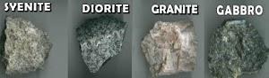 Batuan Pembentuk Permukaan Bumi
