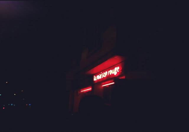 la maison rouge MIHARAYASUHIRO FALL WINTER 2012 2013 BACKSTAGE PARIS MENS FASHION WEEK