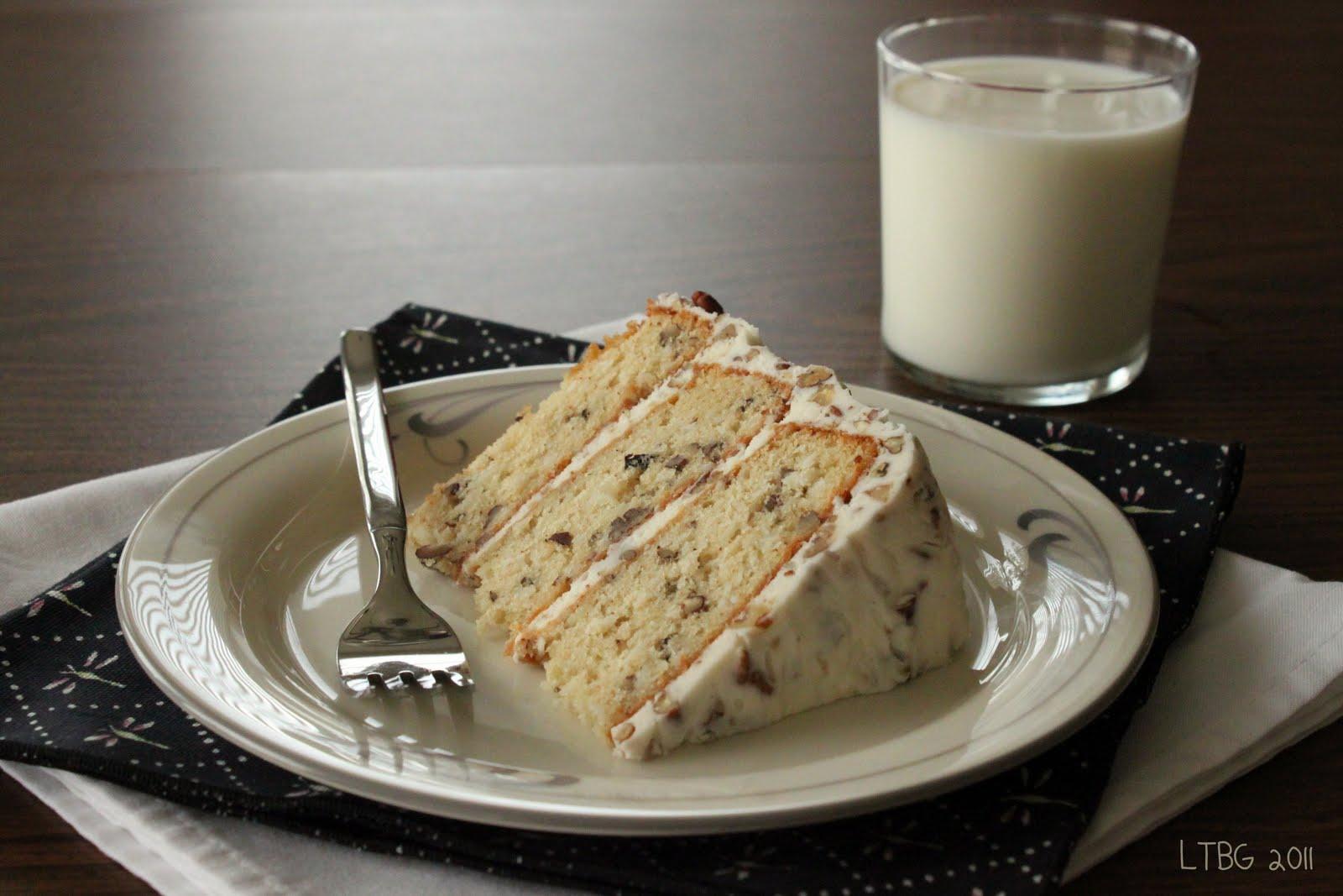 Why Are Egg Whites Beaten In Italian Cream Cake