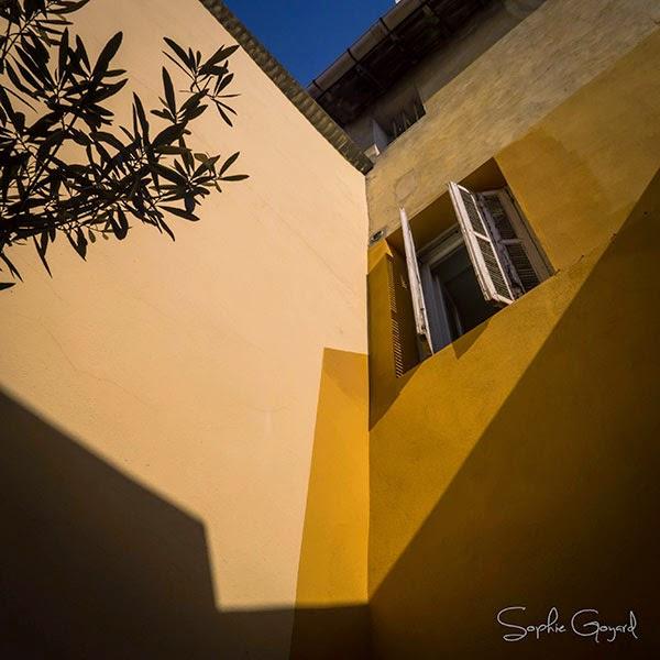 Fenêtre photographie