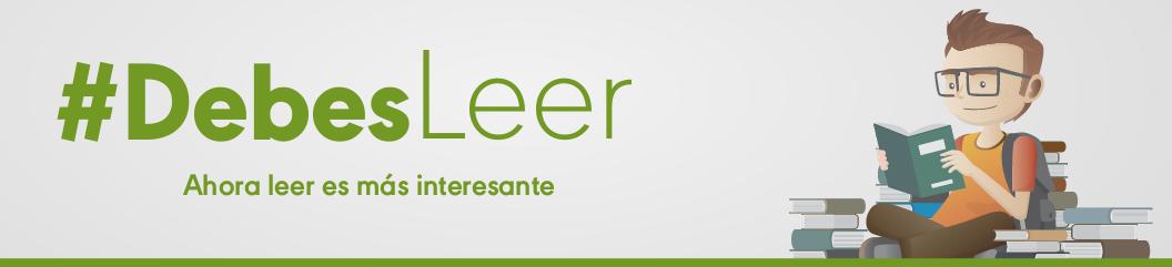 #DebesLeer