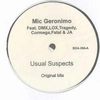 Mic Geronimo – Usual Suspects (Promo VLS) (1997) (320 kbps)