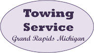 Towing Service Grand Rapids MI
