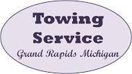 Towing Service Grand Rapids MI