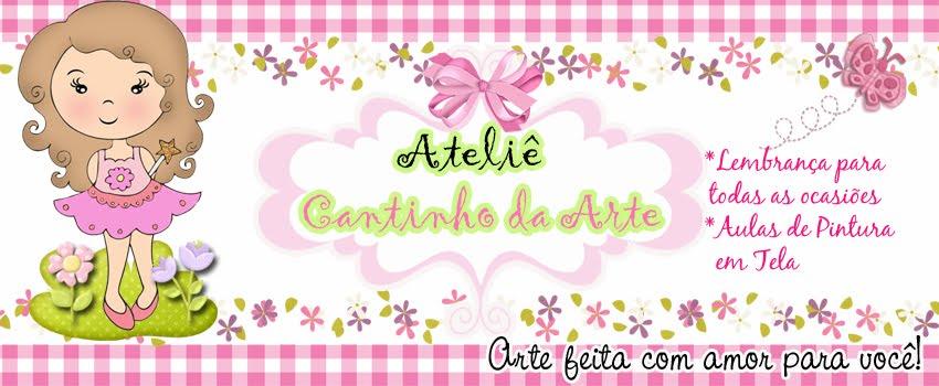Atelie Cantinho DA ARTE