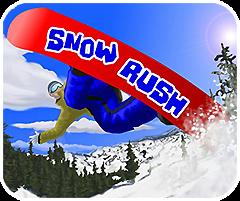 Ngôi sao trượt tuyết 2, game hanh dong