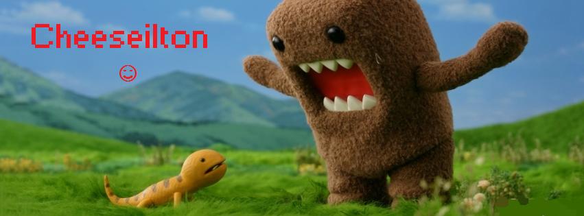 Cheeseilton