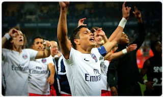 Thiago Silva: This season was for PSG heavier than previous
