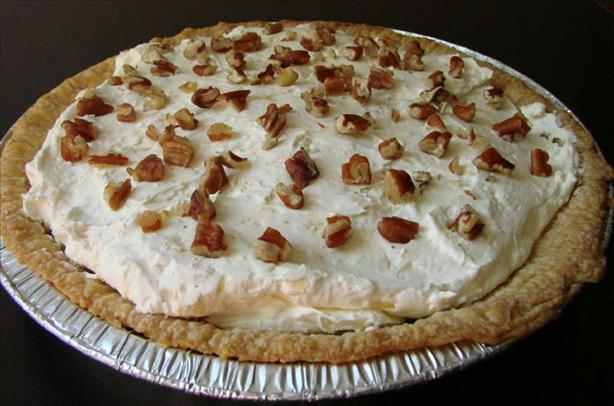 "Great,"" Deep South Recipes...,: Millionaire Pie"