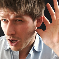 Предотвращает потерю слуха