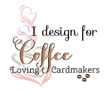 coffee loving cardmakers!