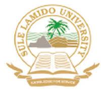 Sule Lamido IJMB Admission List