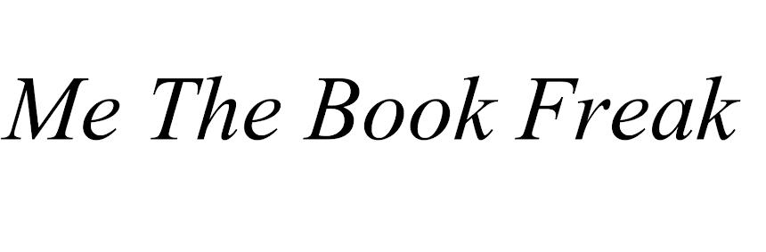 Me the book freak