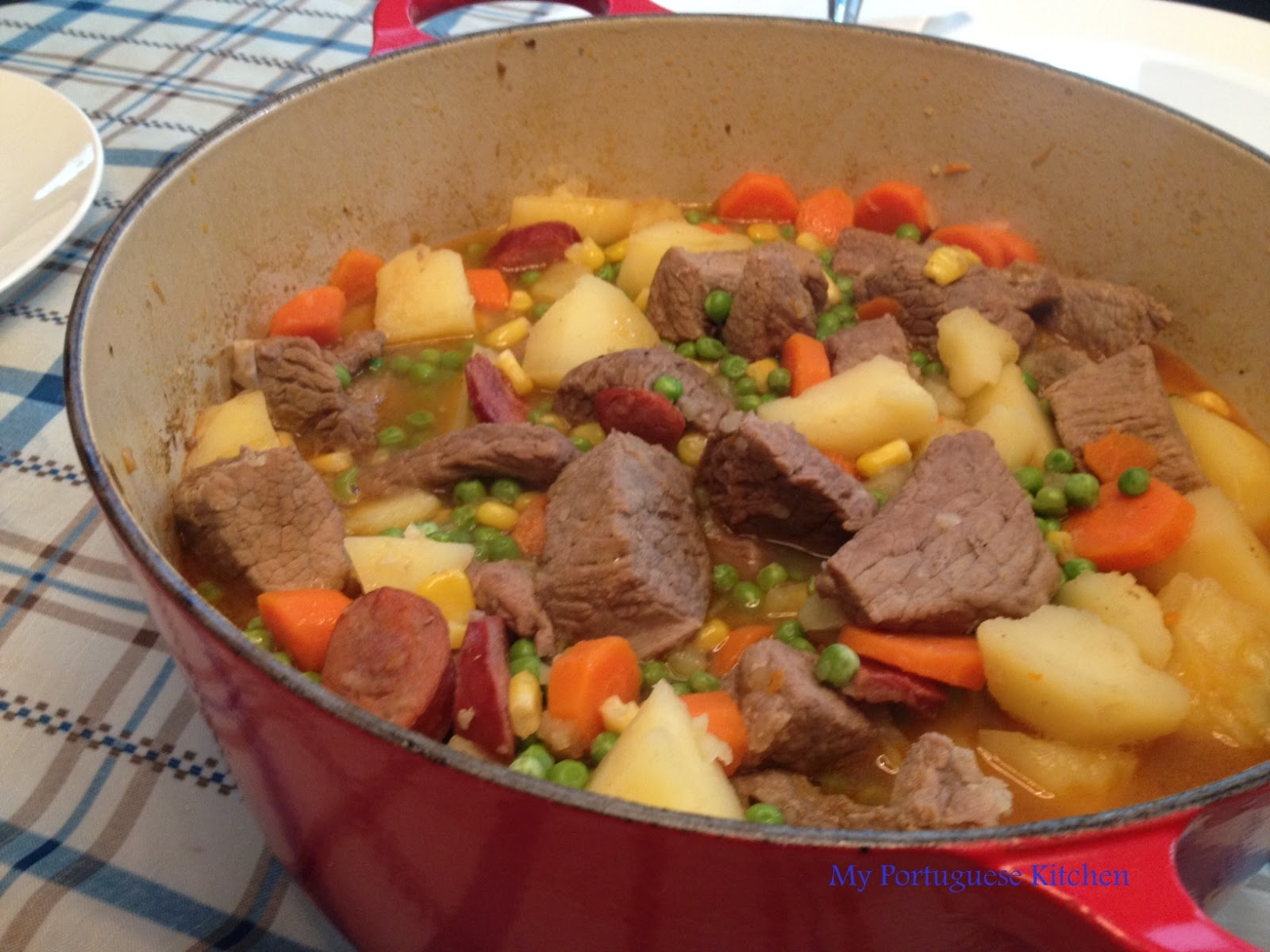 Carne Guisada (Latin Beef Stew) Recipes — Dishmaps