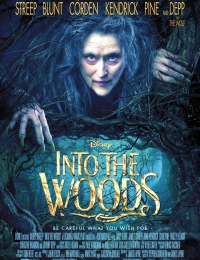 Into The Woods | Bmovies