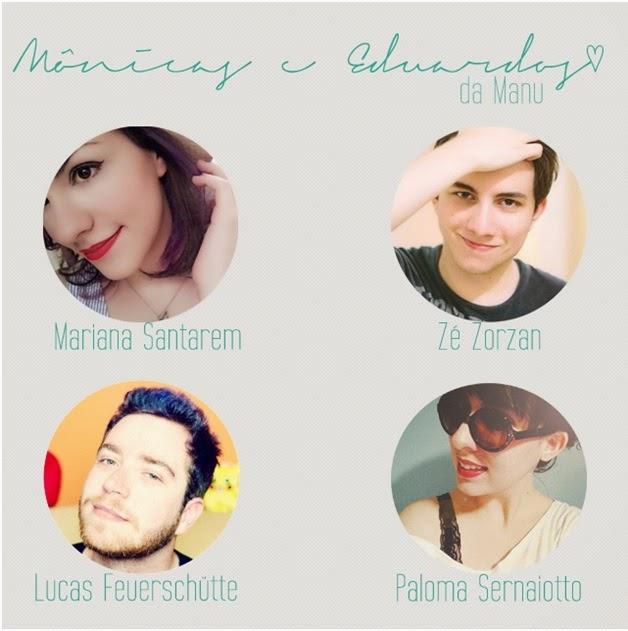 Mônicas e Eduardos ♥