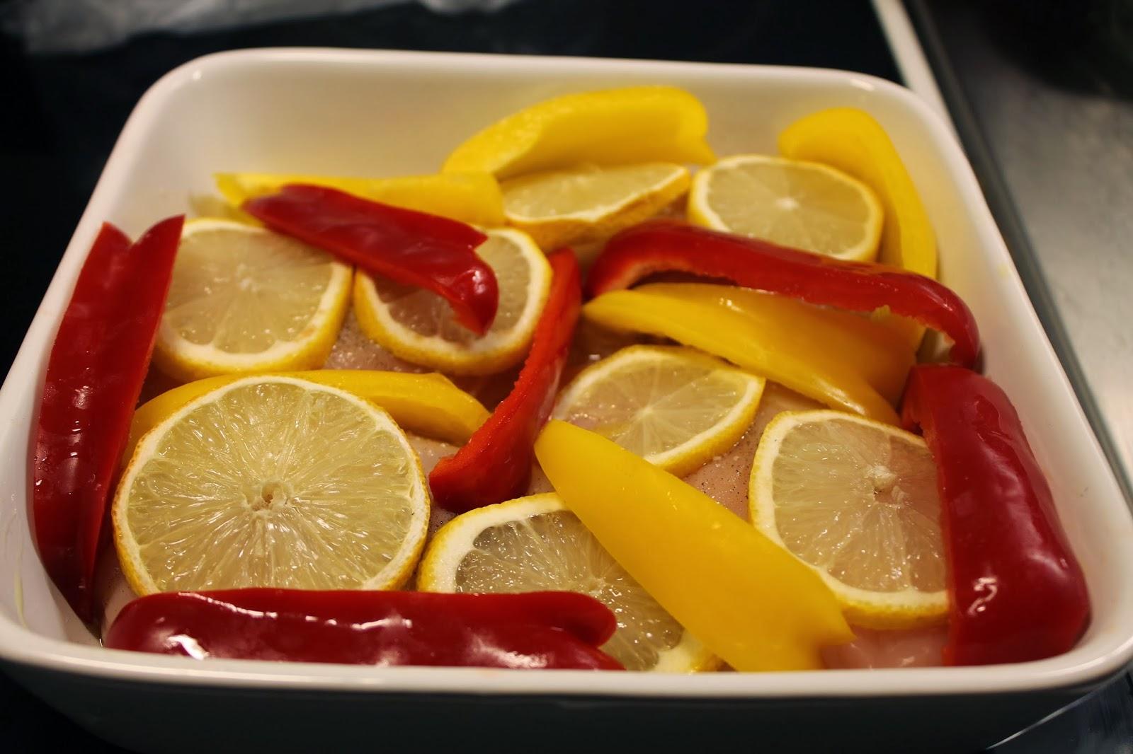 sovs til citronkylling