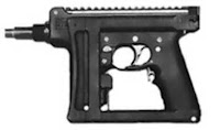 Parker Hale PDW Submachine Guns