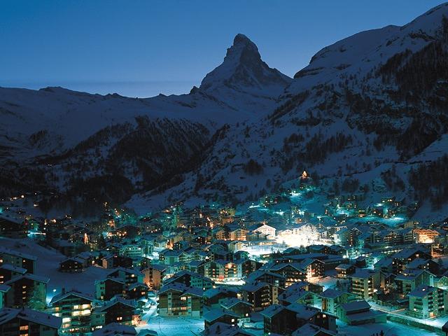 Zermatt City