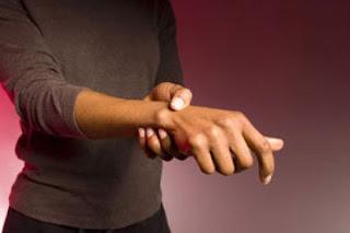 الام المفاصل من اعراض نقص النحاس