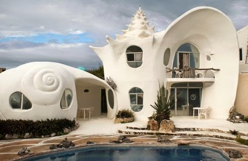 08-Octavio-Ocampo-Seashell-Houses-Sea-Inspired-Architecture-Casa-Caracol-www-designstack-co