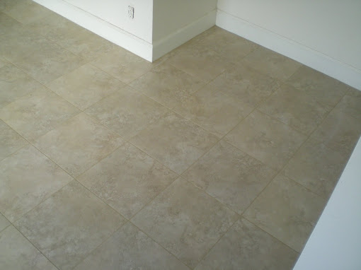 Porcelain Tile Flooring II