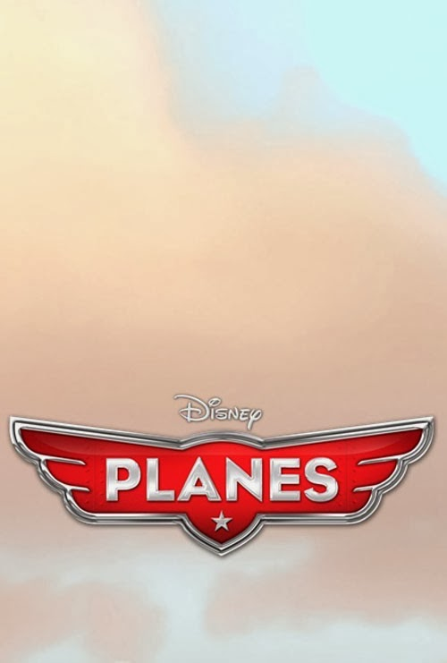 PLANES POSTER MOVIE 2013