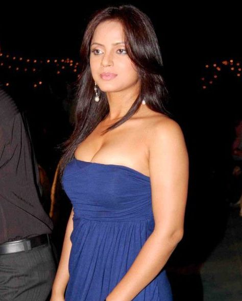 Neetu Chandra Hottest And Sexiest Pictures, neetu Chandra Sexy Boobs Show Photos