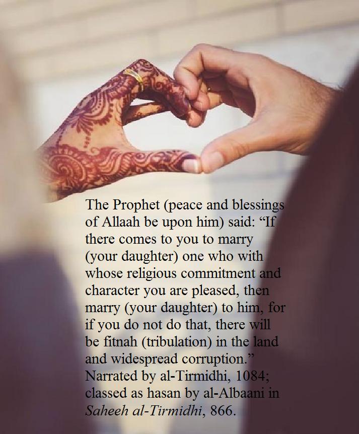 sunni muslim dating rules