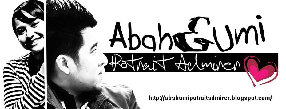 Abah Umi Potrait Admirer