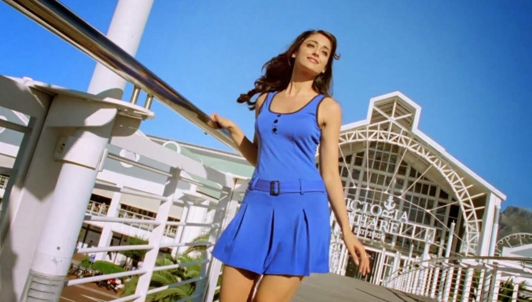Ileana+D%2527Cruz+Actress+Hot+Photos+With+Shahid+Kapoor012