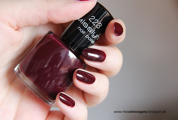 [Review & Look] Misslyn – Grunge Princess Limited Edition ...