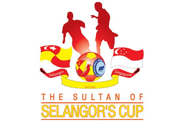 Piala Sultan Selangor 2015