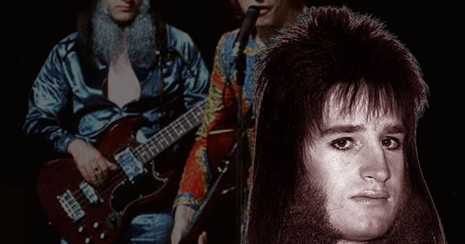 Fallece Trevor Bolder, bajista de David Bowie y Uriah Heep