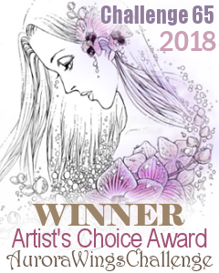 ARTIST'S CHOICE AWARD