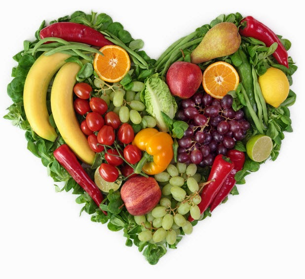 fruit & veggie love