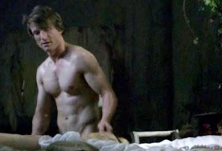 Shirtless Gazing : Phi...