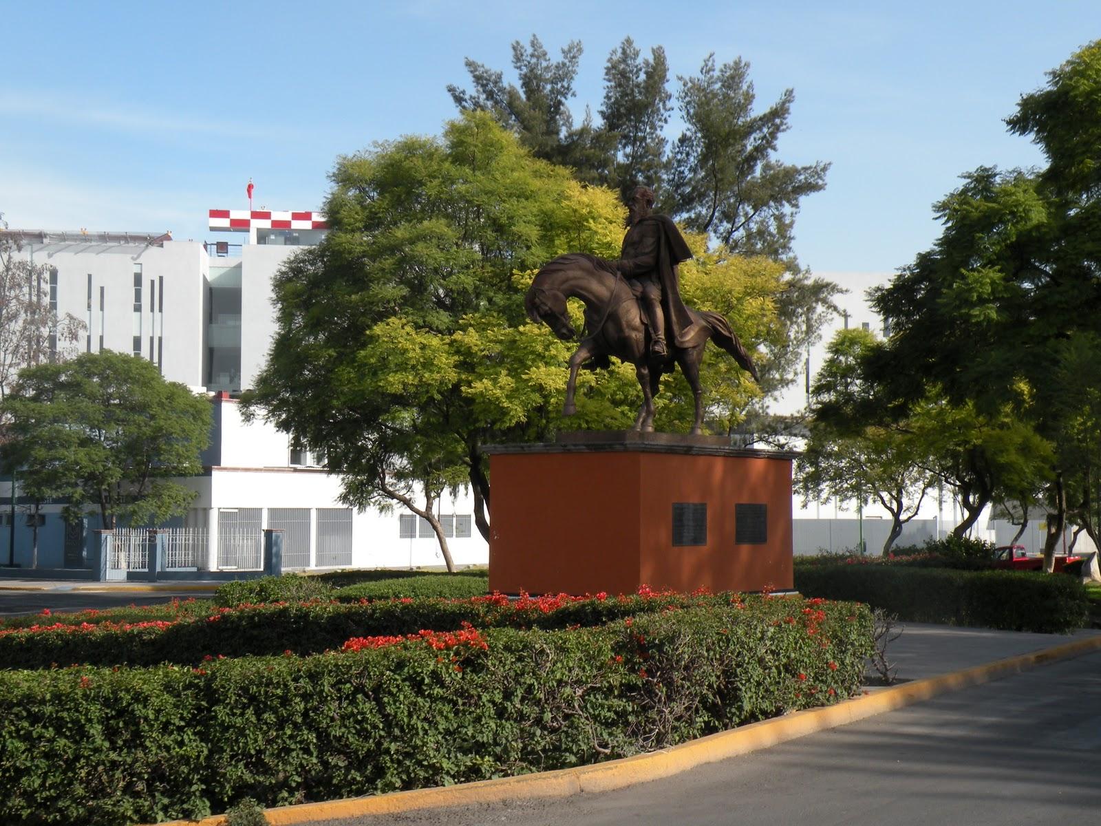 Benito juarez essay