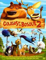 descargar JColegas en el Bosque 2 gratis, Colegas en el Bosque 2 online