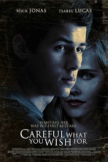 Careful What You Wish For – Legendado