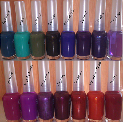 esmalte