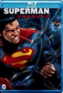 Direct Download Superman Unbound, Online watch Superman Unbound