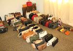 My Budget Corner Bag