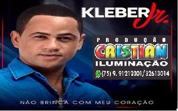 Baixe agora o cd de Kleber Junior 2018