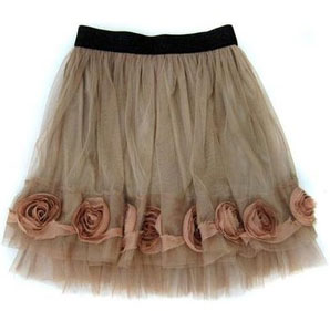 small Peasant skirt