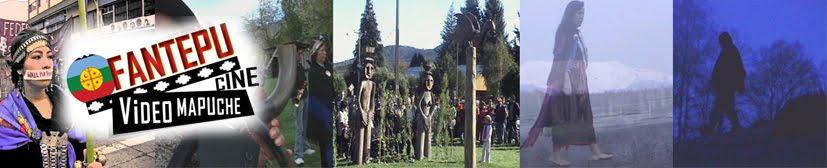 FANTEPU Cine y Video Mapuche