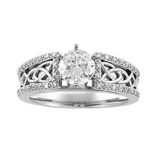 pagan origins of wedding rings